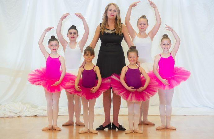 L'Académie de ballet de Drummondville crée la fondation Germaine-Morin-Proulx