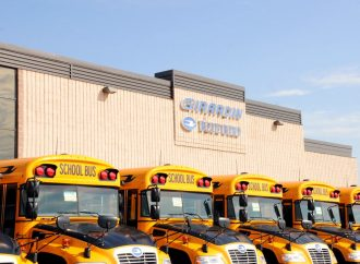 L'entreprise familiale Girardin de Drummondville fait l'acquisition de New York Bus Sales