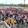 Le Grand Rallye Énergie rapporte plus de 4 500$ à la Fondation René-Verrier