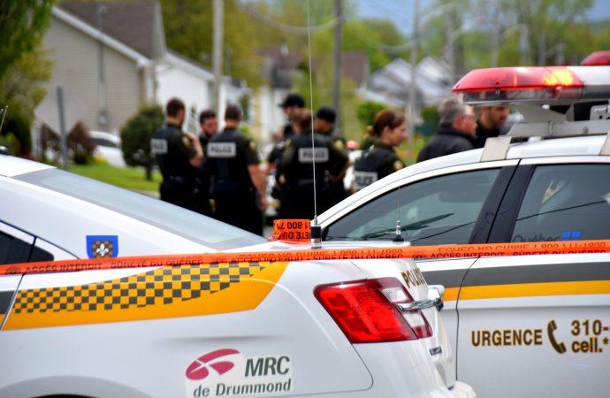 Une tentative d'introduction dans une résidence mène à une opération policière