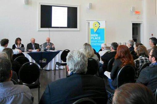 Assemblée générale annuelle de Tourisme Centre-du-Québec – Élections d'un nouveau conseil d'administration
