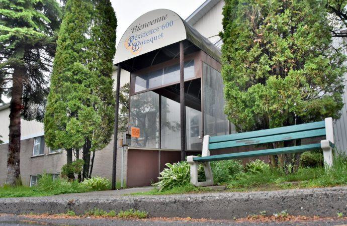 Une situation inacceptable dans une résidence pour personnes âgées de Drummondville