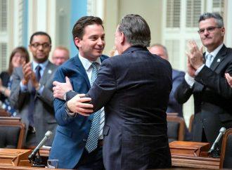 Le projet de loi no 21 sur la laïcité de l'État est adopté – Une loi historique pour le Québec