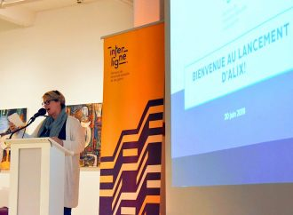 Alix : Un nouveau service d'Interligne pour les personnes LGBTQ+ victimes de violence