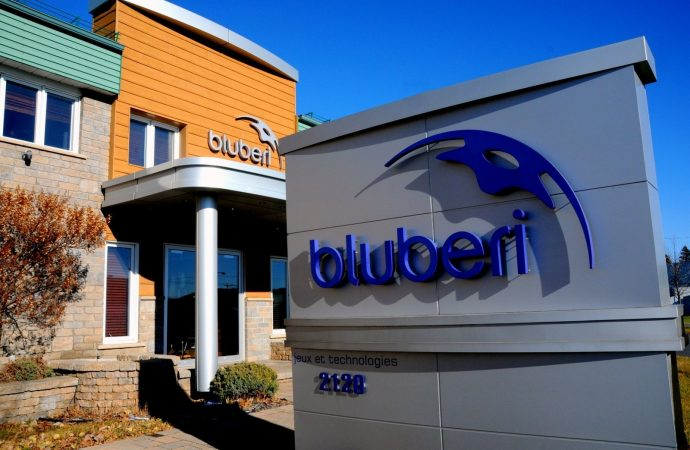 Callidus Capital annonce une entente de vente de Bluberi Gaming Canada Inc aux fonds Catalyst.