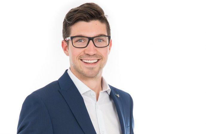 Départ de Maxime Hébert Tardif, la Ville de Drummondville entame une période de transition au sein de son Service des communications