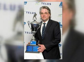 La direction des Voltigeurs est fier d'annoncer la signature de monsieur Steve Ahern à titre d'assistant au directeur-gérant