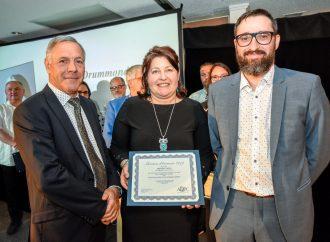 L'engagement pédagogique de Nathalie Cadrin reconnu par l'AQPC