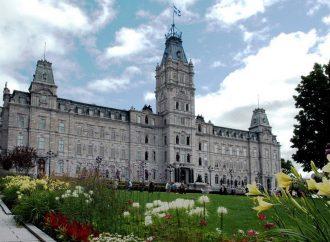 Fin de session parlementaire à Québec – Les gouvernements de proximité mobilisés pour un nouveau pacte fiscal