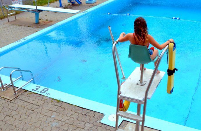 Semaine nationale de prévention de la noyade – Une initiative mise de l'avant par les surveillants-sauveteurs de Drummondville