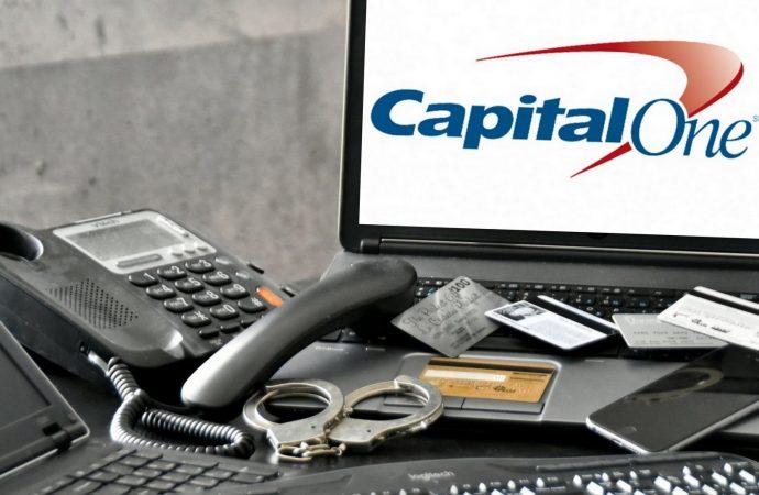 Cartes de crédit – Capital One 6 millions de Canadiens touchés par un vol de renseignements personnels