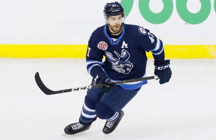 Hockey – D2D Un camp de hockey pour défenseur signé Charles David Beaudoin à Drummondville