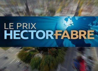 Prix Hector-Fabre – Rayonnement international des régions du Québec, lancement de l'appel de candidatures