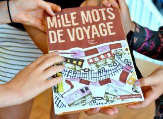 """Le coffret """"Mille mots de voyage"""" pourra vous faire voyager au Québec comme à l'étranger"""