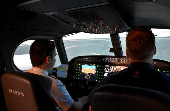 Select Aviation – Un développement important et prometteur pour la région et le secteur de l'aviation