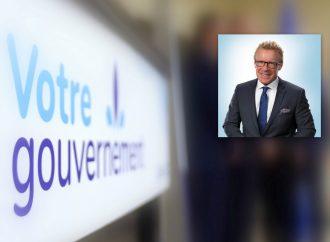 Soutien financier à l'action communautaire – Le ministre Jean Boulet annonce une aide de près de 11 millions de dollars.