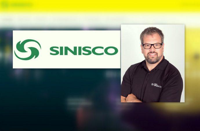 Nomination d'un nouveau directeur de succursale pour l'entreprise Sinisco