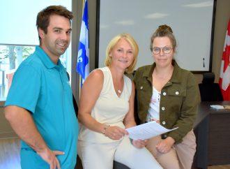 Feu vert pour un projet de développement résidentiel à St-Majorique
