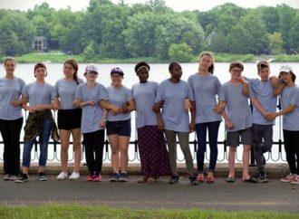 Un été bien rempli pour les jeunes entrepreneurs de l'Escouade-Ados de Drummondville