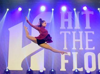 Chronique – La danse ce n'est pas un sport, c'est de l'art! … C'est faux!