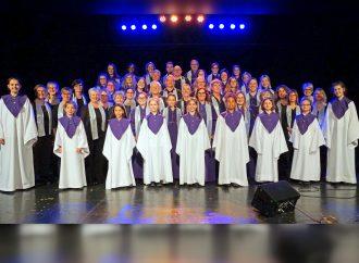 Les Gospangels à la recherche de choristes dynamiques de tous les âges à Drummondville