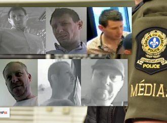 RECHERCHÉ – Suspects recherchés pour fraude à Drummondville