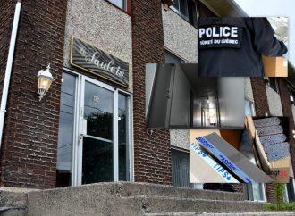 Contrebande de tabac – Deux Drummondvillois condamnés à plus de 1,5 million $ d'amende