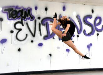 Toute une reconnaissance pour l'École de danse Team Évidanse de Drummondville