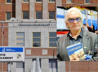 Un manque de communication a mené au décès de Clément René, 67 ans, à l'Hôpital Sainte-Croix Drummondville
