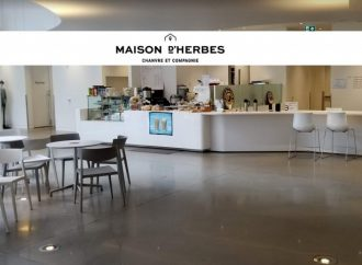 Une 2e Maison d'Herbes verra le jour à la Bibliothèque publique de Drummondville rue des Forges