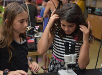 Québec dévoile sa vision pour une nouvelle génération d'écoles pour Drummondville et la province