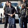 Suspecté de vol qualifié, Christopher Duchesne a comparu