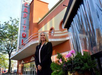 Popcorn, friandises et cinéma ! Le cinéma reprend de plus belle dans les 8 salles du Cinéma Capitol à Drummondville