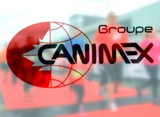 Le Groupe Canimex renouvelle sa participation en tant que commanditaire et participant à la course « Défie le sentier »