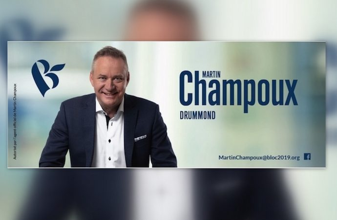 """Bloc Québécois – Déclenchement de la campagne électorale """"Faire une offre au Québec"""""""