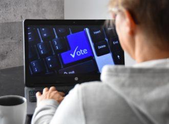Élections – Le vote par Internet, vous en pensez quoi?