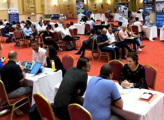 SDED – Mission de recrutement en Tunisie 127 postes à combler, 96 candidats recrutés