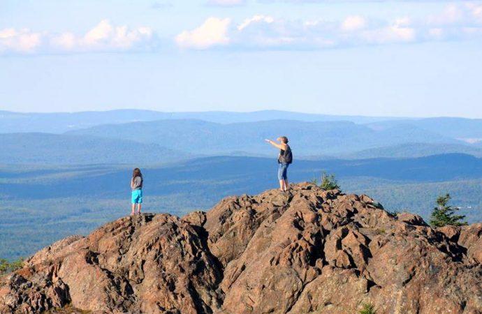 Journée des parcs nationaux : Accès gratuit pour vivre un moment en nature samedi le 7 septembre