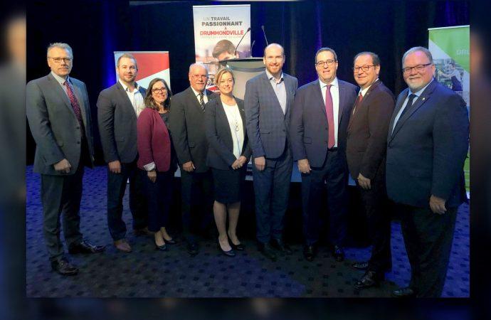 Perspectives économiques du Québec, un intérêt qui ne se dément pas