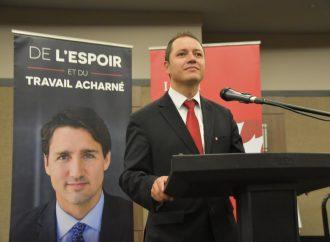 Élections – William Morales remporte l'Investiture Libérale à Drummondville