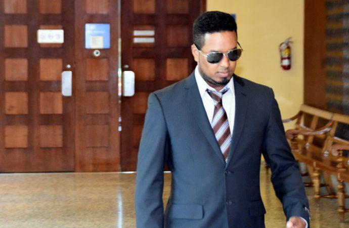 Accusé de crimes sexuels sur mineurs, le procès de Yonmanuel Perez Capellan se poursuit au palais de justice de Drummondville