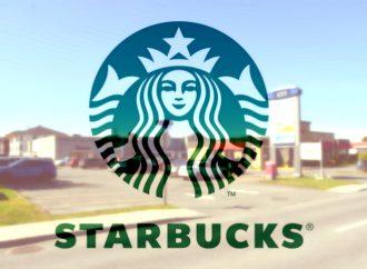 L'arrivée imminente d'un 1er Starbucks à Drummondville se confirme