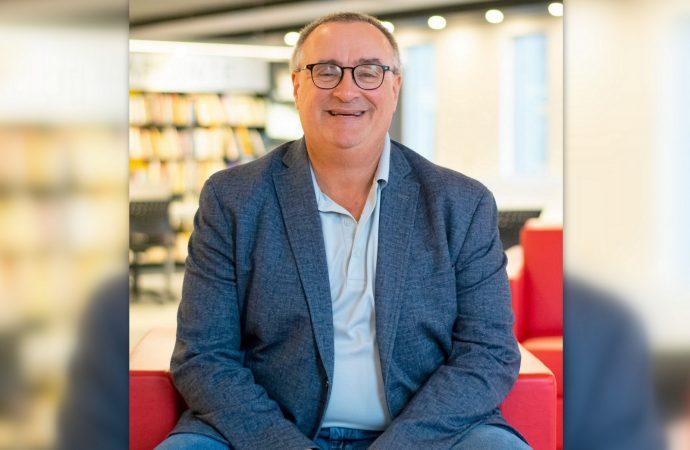Nomination de M. Pierre Vigeant à la Direction des affaires étudiantes et des communications du Cégep de Drummondville