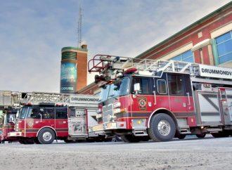 Prévention des incendies – La Ville de Drummondville s'unit à 13 autres municipalités québécoises pour une campagne vidéo innovante