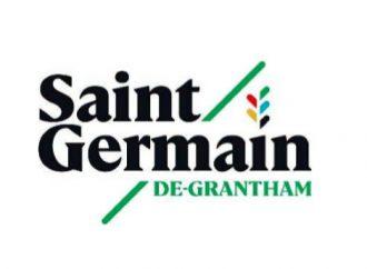 Saint-Germain-de-Grantham adopte sa première image de marque