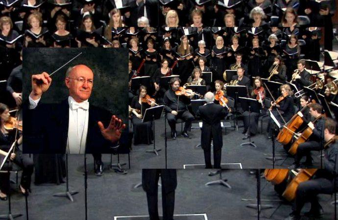 Le Choeur Bella Voce présentera l'Oratorio de Noël de Jean-Sébastien Bach