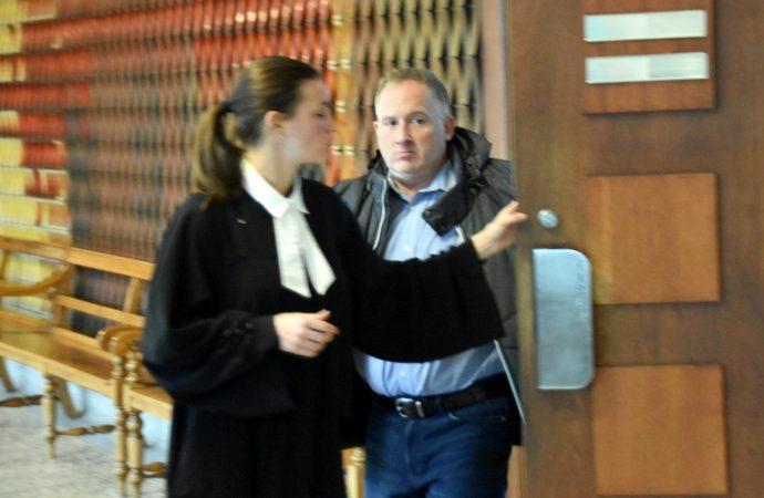 Crimes sexuels sur un mineur – 15 mois de prison pour Patrick Carrière