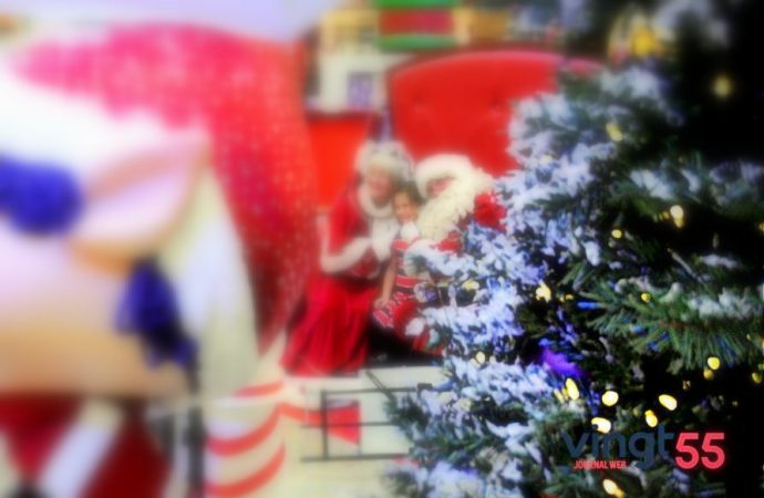 Magasinage de Noël chez nous, une belle conscience locale à développer !