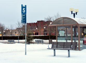 Lock-out : Toujours pas d'autobus aujourd'hui à Drummondville