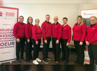 Le Comité de candidature de Rimouski remporte une course à trois au fil d'arrivée pour le titre de milieu hôte de la 57e Finale des Jeux du Québec – Été 2022